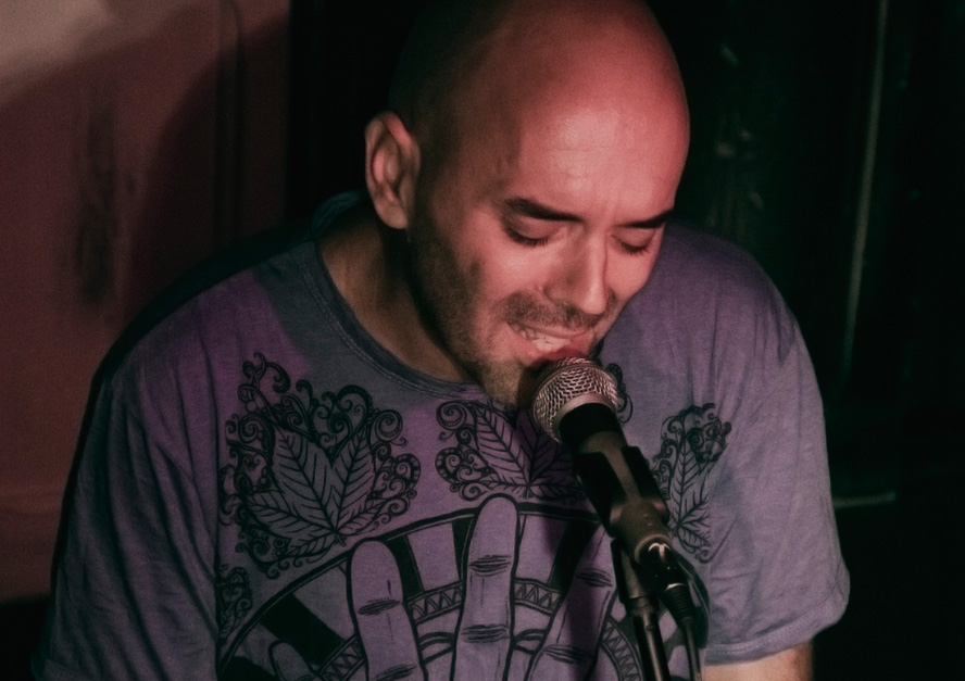 Antonio Amuedo