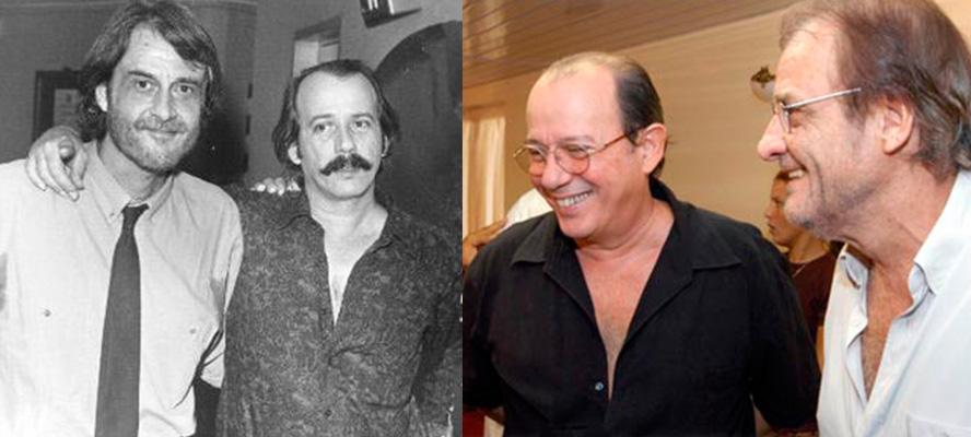 Vicente Feliú y Silvio